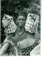 3 Photos Zaïre Prostitution, Drogue Et Sida Fléaux De La Pauvreté 1988  Congo Photo-service PP. Blancs - Afrique