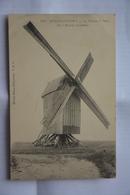 """GOUZEAUCOURT-le Moulin A Vent Dit """"moulin Quentin"""" - Autres Communes"""