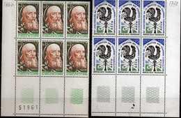 Blocs De 6 Timbres 1778- 1767 - France