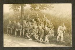 CP-Photo - 187éme - Souvenir De Belfort Le 15 Juin 1923 - Regiments