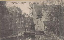 Varennes-sur-Yerres : Brunoy - Environs Moulin De Jarcy - France