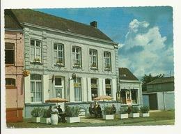 59 - TEMPLEUVE / LE CAFE TABACS DE LA GARE - Autres Communes