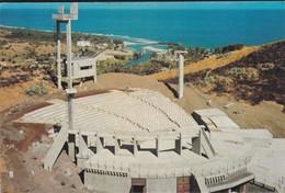 LA REUNION---SAINT-GILLES-LES-BAINS--théâtre De Plein Air De Saint-gilles Les Bains--voir 2 Scans - La Réunion