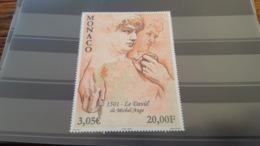LOT 430674 TIMBRE DE MONACO NEUF**  LUXE - Monaco