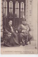 33.1102/ Les Souverains Du Montenegro à MERIGNAC - Merignac