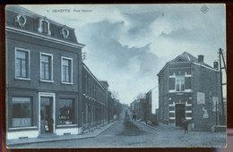 Cpa Seneffe  Sbp   1907 - Seneffe