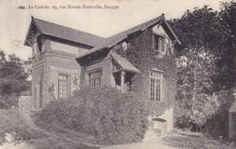Seine-Maritime - La Cadole, 29 Rue Bonne-Nouvelle, Dieppe - Dieppe