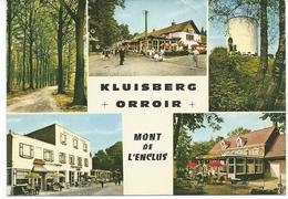 Kluisberg Orroir Mont De L'Enclus - Mont-de-l'Enclus