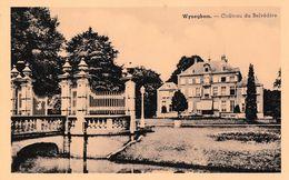 Wyneghem - Château De Belvédère - Wijnegem