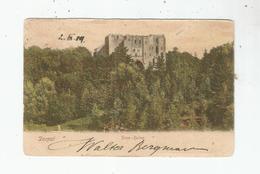 DORPAT    (TARTU  ESTONIE)   DOM RUINE 1904 - Estonia