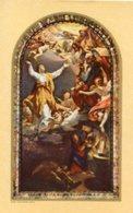 Roma - Santino Antico SANTA PUDENZIANA Chiesa Di Santa Pudenziana In Via Urbana - PERFETTO P87 - Religione & Esoterismo
