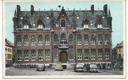 Mouscron Hôtel De Ville. - Mouscron - Moeskroen