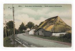 MOLL.  Oude Schuur Te Ginderbuiten   Vieille Masure à Ginderbuiten - Mol