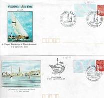 Enveloppes  3083 E2 Non Circulées - Entiers Postaux