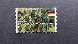 BRD Mi-Nr. 3015 Voll-Ortsstempel - [7] République Fédérale
