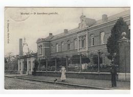 Mortsel - St Amedeus Gesticht 1913 - Mortsel