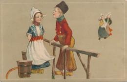 CPA - Thèmes - Illustrateurs - 1900-1949 - Illustrators & Photographers