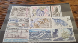 LOT 430705 TIMBRE DE COLONIE TAAF NEUF** LUXE - Terres Australes Et Antarctiques Françaises (TAAF)