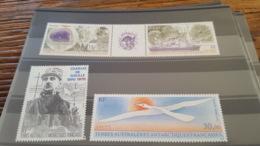 LOT 430712 TIMBRE DE COLONIE TAAF NEUF** - Terres Australes Et Antarctiques Françaises (TAAF)