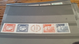 LOT 430722 TIMBRE DE FRANCE NEUF** LUXE N°833A - France