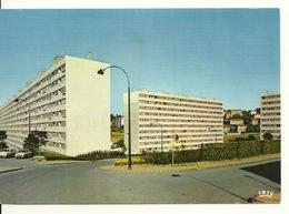 42 - SAINT ETIENNE MONTCHOVET / SQUARE PIERRE LOTI ET LES IMMEUBLES - Saint Etienne