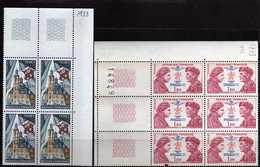 2 Blocs XX De 1773- 1933 - France
