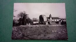 Locquinghen - L'Eglise Et Ruines De La Verrerie / Editions Houette - Altri Comuni