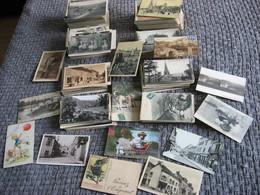 GROS LOT ENVIRON 1200 CPA 4 KG 500 De CARTES TYPE DROUILLES ET FANTAISIES QUELQUES PHOTOS & SYMPAS - Cartes Postales