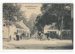 MOERBEKE-WAAS  Colemansbrug  1906 - Moerbeke-Waas
