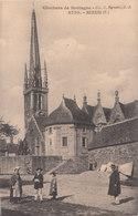 SIZUN  ( 29 ) Clochers De Bretagne - Sizun