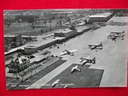 AEROPORTO AEROGARE INTERCONTINENTALE GENEVE COINTRIN GINEVRA - Aérodromes