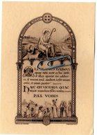 Ancienne Image Pieuse - Consécration Épiscopale Jean De Hemptinne - Vicaire Apostolique Du Katanga 1932 - Décès