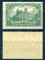 Deutsches Reich Michel-Nr. 113 Postfrisch - Nuovi