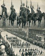 Lot De 2 CPA - Spahis Algériens - Guerre 1914-18