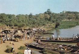 NIGER BORD DU FLEUVE (dil424) - Niger