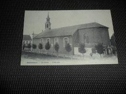 Meerdonck  Meerdonk  ( Sint - Gillis - Waas )  De Kerk - Sint-Gillis-Waas