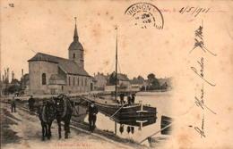 59 - COMINES - Les Forçats De La Lys - Autres Communes