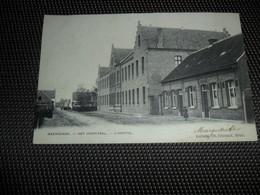 Meerdonck  Meerdonk  ( Sint - Gillis - Waas )  Het Hospitaal - Sint-Gillis-Waas