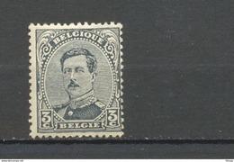 183 KONING ALBERT I   POSTFRIS** 1920 - Neufs