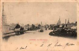 59 - COMINES - Les Trois Clochers - Autres Communes