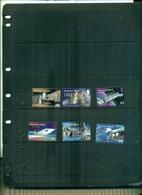 ASCENSION ESPACE NASA 6 VAL NEUFS A PARTIR DE 1.25 EUROS - Ascension (Ile De L')