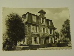 YVELINES-VERSAILLES-MAISON D'EDUCATION DE JEUNES FILLES 43 AVENUE DE PARIS ED J.DAVID - Versailles
