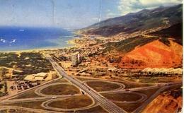 Venezuela - Puerto Laguaira - Formato Piccolo Viaggiata Mancante Di Affrancatura – E 9 - Cartoline