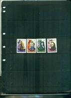 ASCENSION BOTANIQUES 4 VAL NEUFS A PARTIR DE 1,25 EUROS - Ascension (Ile De L')