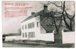 Waterloo, Ferme Du Caillou (pk52463) - Waterloo