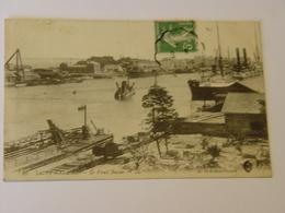LOIRE ATLANTIQUE-SAINT NAZAIRE-10-LE VIEUX BASSIN ED LL - Saint Nazaire