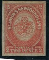 Terre Neuve - N° 10 ( * ) - Neuf Sans Gomme - TB - Signé : Miro Et Calves - Newfoundland