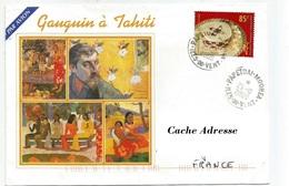 Env. Gauguin à Tahiti ( Papetoai - Moréa - 25-10-2000 - Tahiti