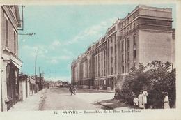 Sanvic Immeubles De La Rue Louis Blanc (LOT AE 24) - Le Havre