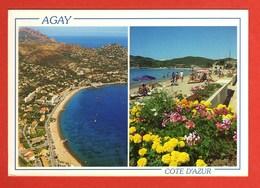 CP49 83 AGAY  596 - France